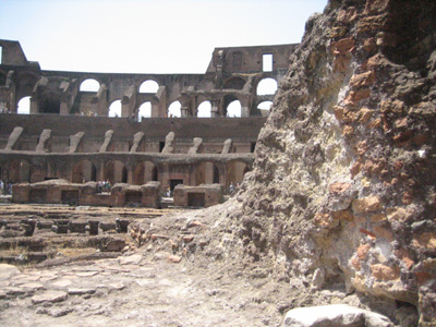 Roman Construction Stood the Test of Time