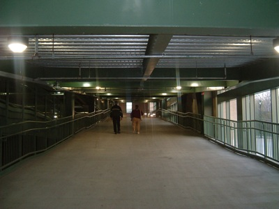 The Catacombs of Miller Park